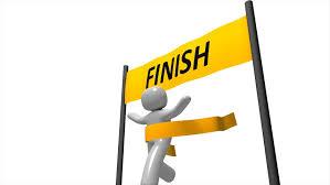 lone marathon runner