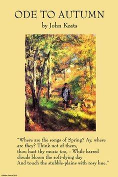keats poem