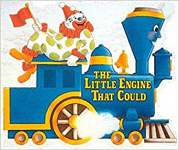 little engine image