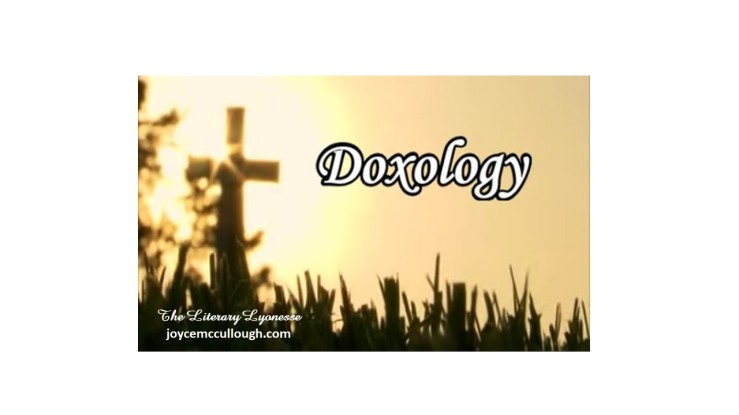 doxology cross
